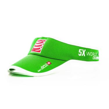 Viseira Compressport Verde