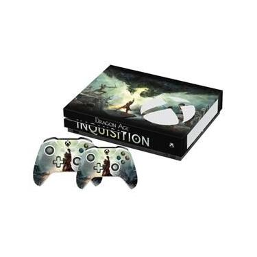 Skin Xbox One S Dragon Age Inquisition