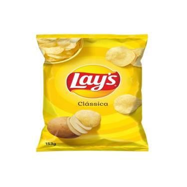 Lays Classica 153G Elma Chips G