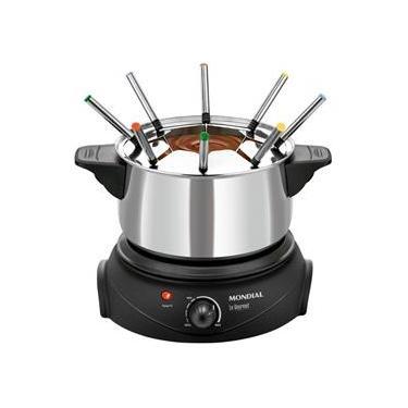 Imagem de Panela elétrica para fondue 1.270 watts - Le Gourmet II - Mondial