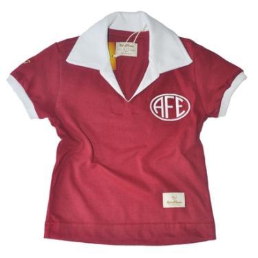 de70f51e6feaf Camisa Retrô Mania Juvenil Ferroviária 1967 - Masculino