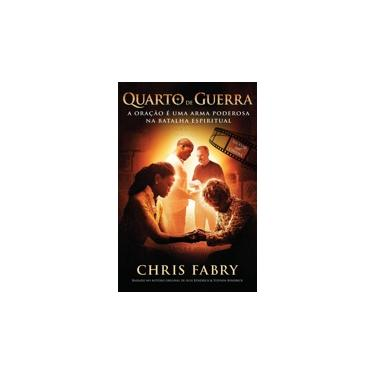 Quarto de Guerra - Chris Fabry - 9788578608064