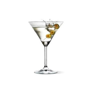 Jogo 3 Taças Martini + 3 Tacas Marguerita Drink - 6 Unidade