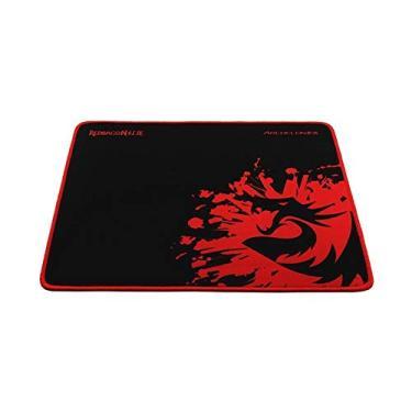 Mousepad Gamer Tamanho M Archellon P001, Redragon, Mouses, Preto
