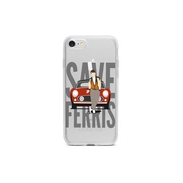 Capinha Capa para celular Samsung Galaxy Gran Prime Duos G530/531 - Curtindo a Vida Adoidado Save Ferris