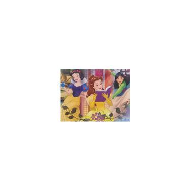 Imagem de Puzzle 60 Peças Princesa Disney - Grow