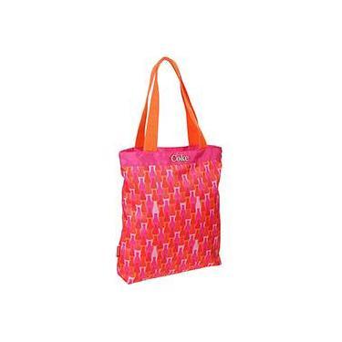 b755175c6 Sacolas / Eco Bag Coca-Cola | Moda e Acessórios | Comparar preço de ...