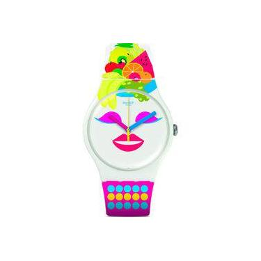 b068b1e0bdf Relógio Swatch - Originals - So Frutti - SUOW121