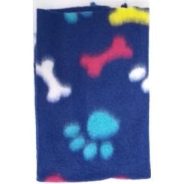 Roupa de Soft Roxa para Cachorros N 9