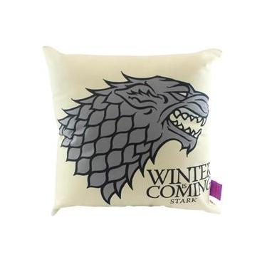 Almofada Stark Game of Thrones Oficial 40x40