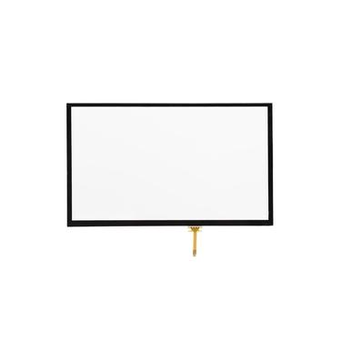 LCD Touch Screen Replacement Part for Nintendo Wiiu Game Console