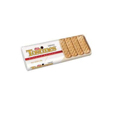 Biscoito Maisena Tostines 200g Nestle