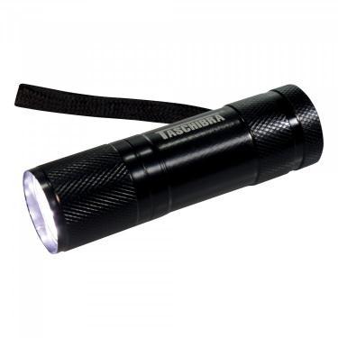 Lanterna LED a Pilha TLL12 Taschibra - caixa com 2 Unidade