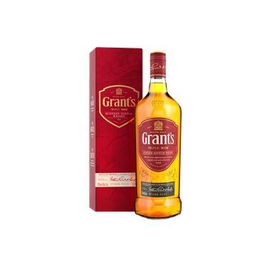 Whisky Grants Triple Wood 1L