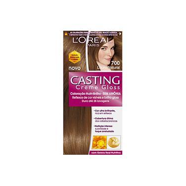 Imagem de Casting Creme Gloss 700 Louro Natural - L'oreal
