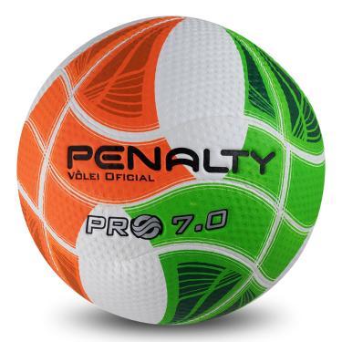 Bola de Vôlei Oficial Penalty 7.0 Pro VI 2f9d9ece84fff