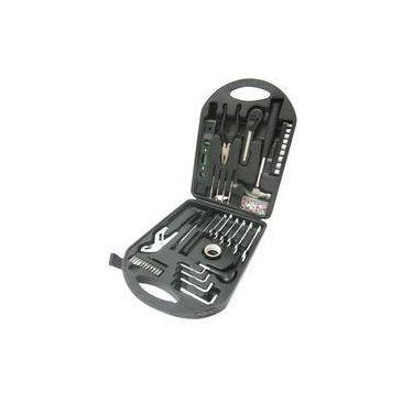 Kit de Ferramentas Manuais 151 peças MF151 Intech Machine