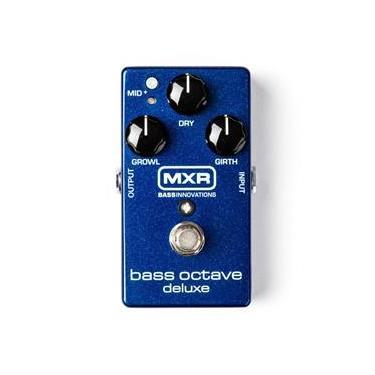 Imagem de Pedal Mxr Bass Octave Deluxe M288 Dunlop