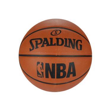 Bola de Basquete Spalding Fastbreak NBA 7 Spalding Unissex