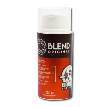 Blend Original Barba De Respeito 30 ml