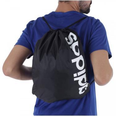 Gym Sack adidas Linear Core adidas Unissex