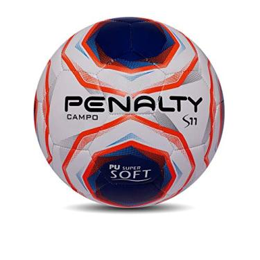 Bola Campo Penalty S11 R2 X Adulto Unissex Azul 0