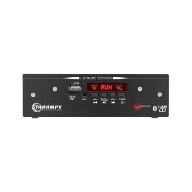 Módulo Taramps Residencial Home 80w 4 Canais Amplificador