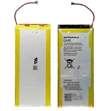 Bateria Para Motorola Moto G4 Xt1620 Xt1626 G4 Plus Xt1640 Ga40 Primeiro Linha