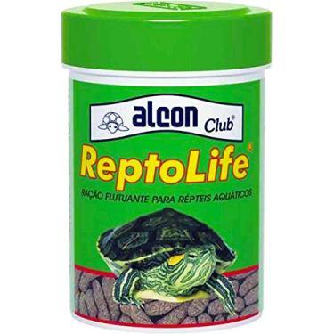 Alimento Alcon para Répteis Reptolife - 30g