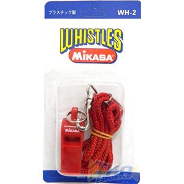 Apito Mikasa Salva Vidas