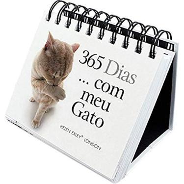365Dias. Com Meu Gato - Pam Brown - 9781846349676