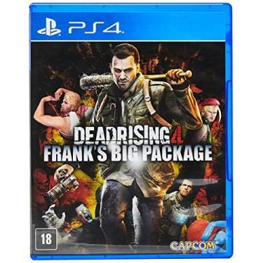 Dead Rising 4 - PlayStation 4