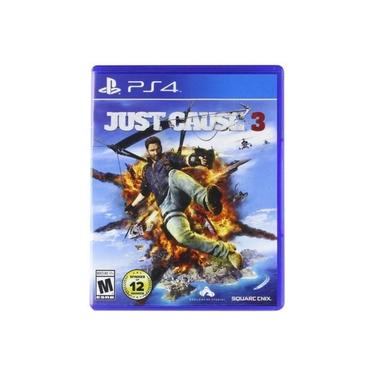 Just Cause 3 -ps4