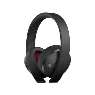 Headset Bluetooth Sony Série Ouro - The Last of Us Part II