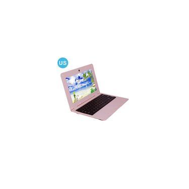 Imagem de 10 Inch Android 5.1 Ações Quad-core S500 Laptop Android Netbook Computer 1 + 8G portátil Notebook Laptop