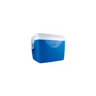 Imagem de Caixa Termica Grande 75 Litros com Alcas Laterais Azul