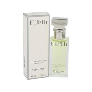 Perfume Feminino Eternity Calvin Klein 30 ML Eau De Parfum