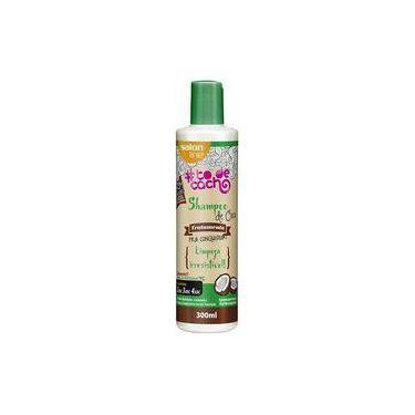 Shampoo De Coco To De Cacho Salon Line 300 ml