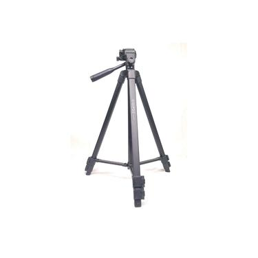 Imagem de Tripé Para Câmera Fotográfica DSLR Canon Nikon Sony Até 1,35M - 450CS