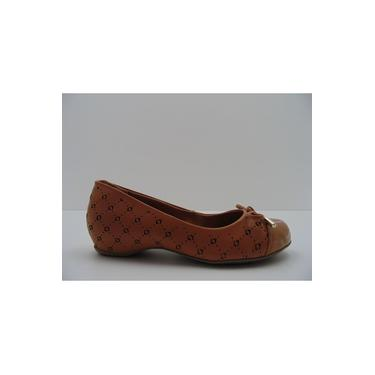 Sapatilha Anaflex Confort Salto Embutido 363734c