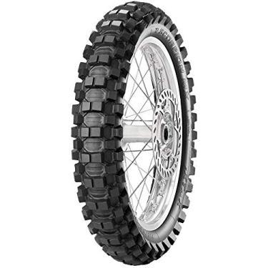 Pneu Yamaha Yzf 250 450 100/90-19 57m Scorpion Mx Exta X Pirelli