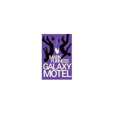 Imagem de Galaxy Motel