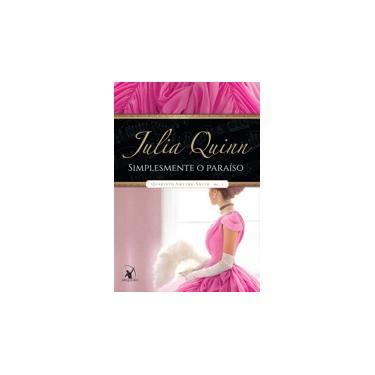 Simplesmente o Paraíso - Quarteto Smythe-Smith - Livro 1 - Quinn, Julia - 9788580416626