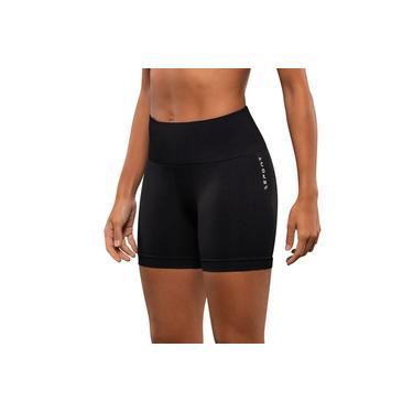 Imagem de Short Feminino Fitness Basic Sport S/costura Lupo 71348-001