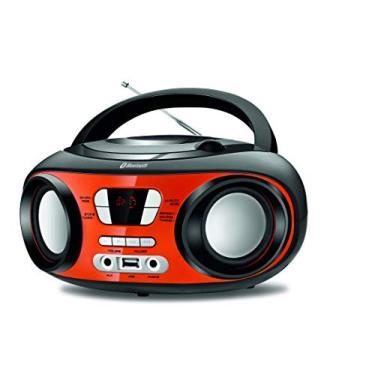 Rádio Portátil Up Bivolt, Mondial, BX-18