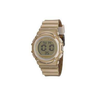9c83e40273d Relógio de Pulso Feminino Speedo Digital Submarino