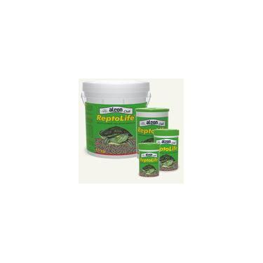 Ração Para Tartarugas D'agua Alcon Reptolife 1.1kg