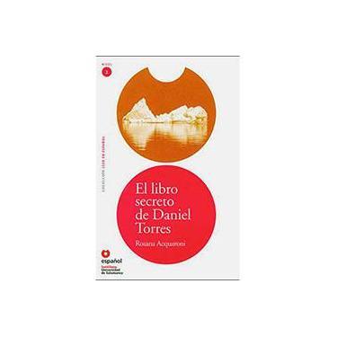 El Libro Secreto de Daniel Torres - Incluye CD Audio - Munoz, Rosana Acquaroni; Munoz, Rosana Acquaroni - 9788516073640