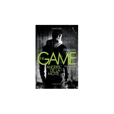 Trilogia The Game - Vol. 3 - De La Motte, Anders - 9788566636635
