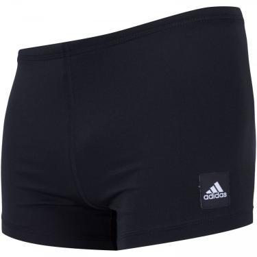 Sunga Boxer adidas Pro Solid - Adulto adidas Masculino